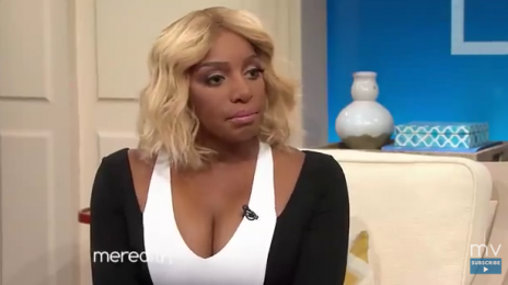 NeNe Leakes Opens Up On Her Escape From Domestic Abuse On 'The Meredith Viera Show'