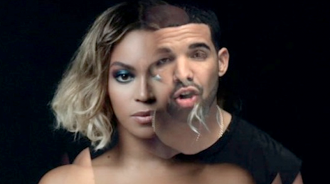 Snippet: Drake & Beyonce - 'Can I'