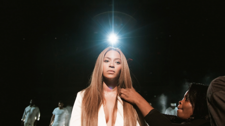 Beyonce Beats Mariah Carey, Madonna & Janet Jackson To Become The Most Powerful Woman In Music