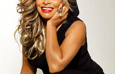 Tina Turner To Release New Album...Next Month