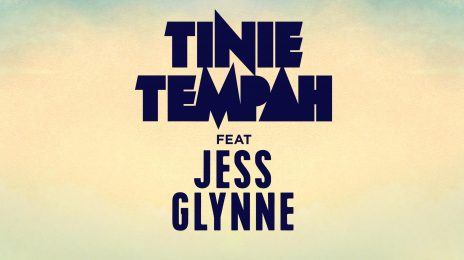 New Song: Tinie Tempah - 'Not Letting Go (ft. Jess Glynne)'