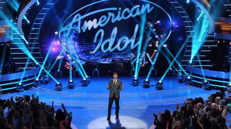 'American Idol' Revival: NBC & FOX In Fierce Bidding War