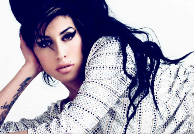 Trailer: 'Amy: The Official Amy Winehouse Story' (In U.S. Theaters ... Amy Winehouse