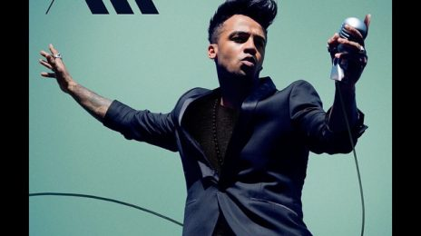 JLS Star Aston Merrygold Teases Solo Single 'Get Stupid'
