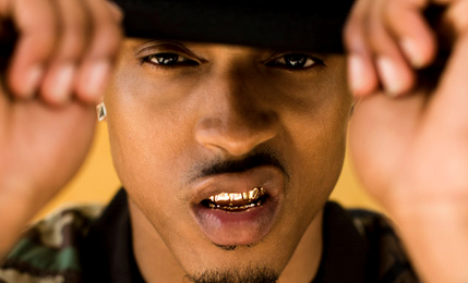 August Alsina Reveals That He Is Battling Blindness
