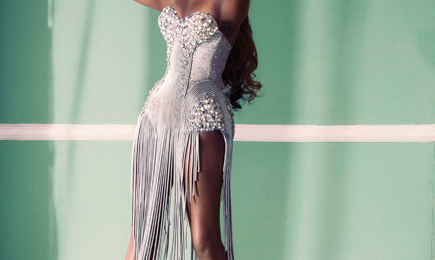 Movie News: Azealia Banks To Star In Lionsgate's 'Coco'