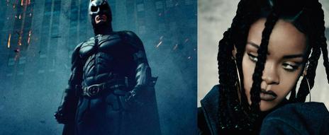Rihanna Faces Legal Battle Against....Batman