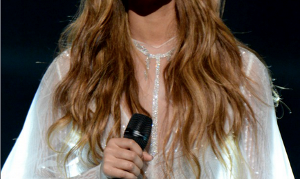 Impact: Beyonce Boosts Sales of H&M Jeans...Simply By Wearing Them
