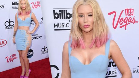 Fans Call Off Petition To Repo Iggy Azalea's Billboard Music Award