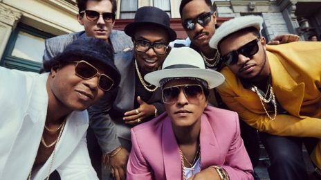 Bruno Mars' 'Uptown Funk' Credits Gap Band To Avoid Lawsuit