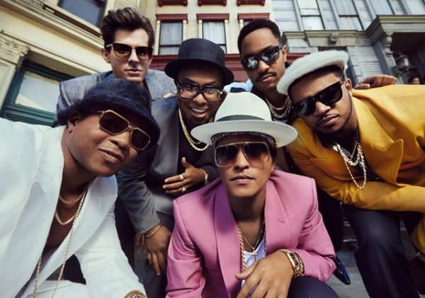bruno mars gap band -thatgrapejuice