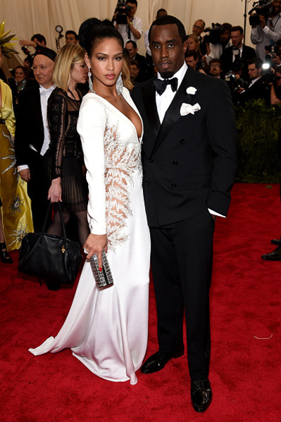 cassie diddy thatgrapejuice met gala