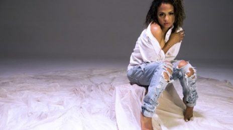 New Video:  Christina Milian - 'Rebel'