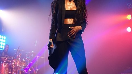 Ciara Rocks Sold-Out Homecoming Show In Atlanta [Performances]