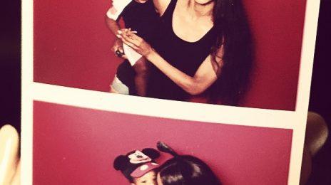 Hot Shot: Ciara Celebrates Baby Future's 1st Birthday
