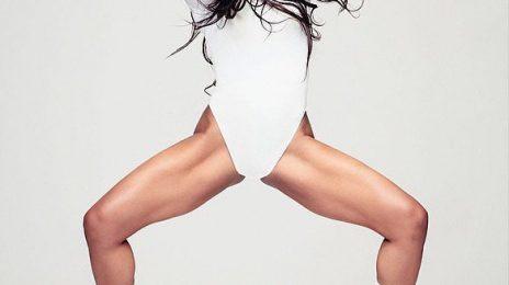 Winning: Ciara's 'I Bet' Certified Gold
