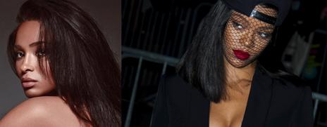 Rihanna & Ciara Rise On UK TV Airplay Chart
