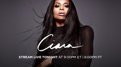 Live Stream: Ciara 'Jackie Tour' Concert On Yahoo Live