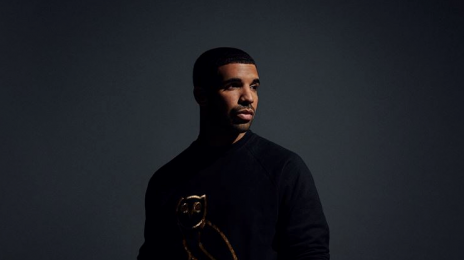 Did You Miss It? Drake & Tinashe Team Up For 'On A Wave'