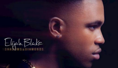 Elijah Blake Releases 'Shadows & Diamonds' Track List