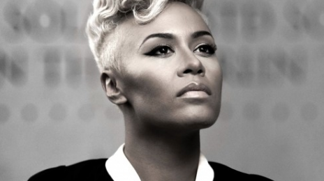 New Song: Emeli Sande - 'Don't Fight The Bullet'