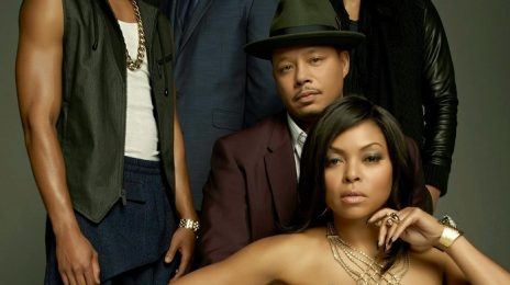 'Empire' Reveals Season 2 Premiere Date