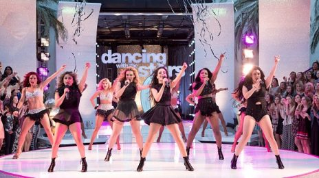 Watch: Fifth Harmony Wow With 'Worth It' On 'Dancing With The Stars' Finale