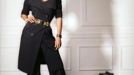 Report: Janet Jackson To Sign Major Live Nation Deal?