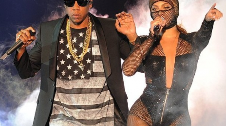 Beyonce & Jay Z Made Anonymous Donations To Protesters In Ferguson & Baltimore