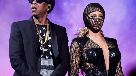 Beyonce & Jay-Z Plot 'On The Run 2' Stadium Tour / First Date Surfaces