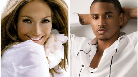 New Song:  Jennifer Lopez & Trey Songz – 'What You Mean To Me' [Full]
