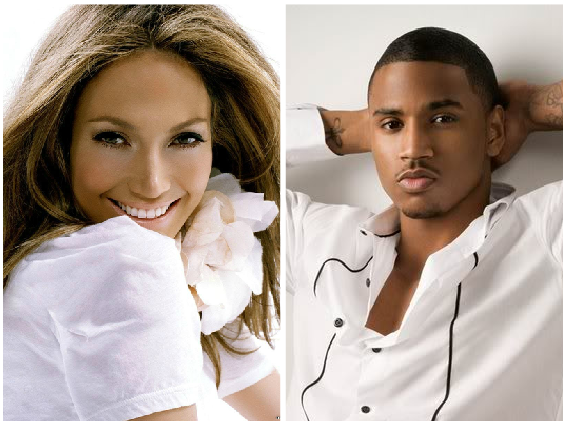 jennifer lopez trey songz new song duet thatgrapejuice