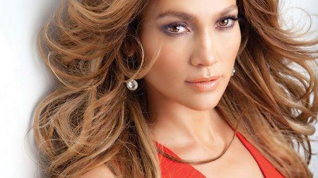 Jennifer Lopez Announces Vegas Residency