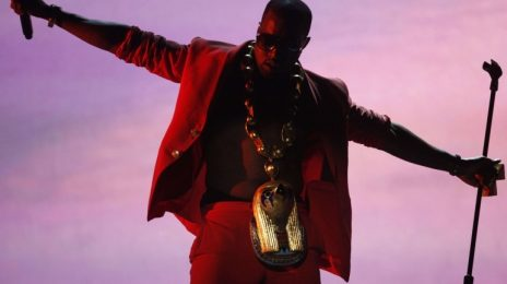Kanye West To Perform At Billboard Music Awards 2015