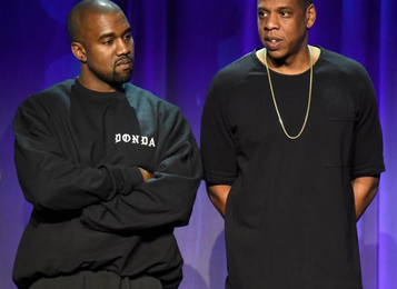 "Hits Daily Double: ""Kanye West Is Distancing Himself From TIDAL...To Team Up With Apple"""