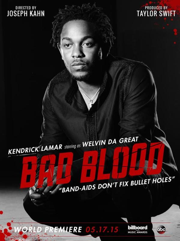 kendrick-lamar-taylor-swift-bad-blood-thatgrapejuice