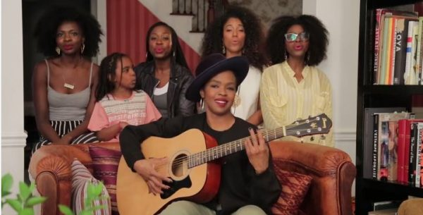 lauryn hill family thatgrapejuice