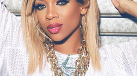 New Video: Lil Mama - 'Sausage'