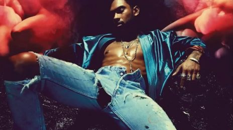 New Song: Miguel - 'Coffee (ft. Wale)'