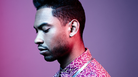 Miguel Sets Summer Release For New Album 'Wildheart'