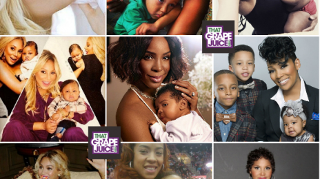 Happy Mother's Day!  TGJ Celebrates Moments From Our Favorite Musical Moms
