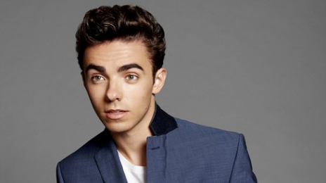 Must See Video: Nathan Sykes - 'Kiss Me Quick'