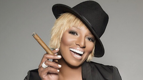 Nene Leakes Inks Major Deal...With Kim Kardashian