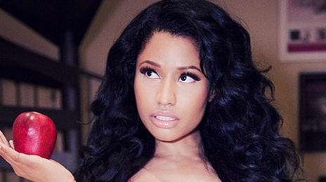 Official: Nicki Minaj & Eve Join The Cast Of 'Barbershop 3'