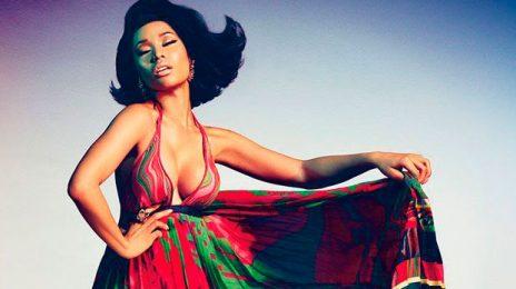 New Video: Nicki Minaj - 'The Night Is Still Young'