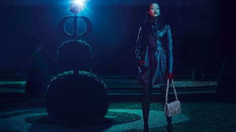 Rihanna Releases Second 'Dior' Commercial Preview / New Song Featured