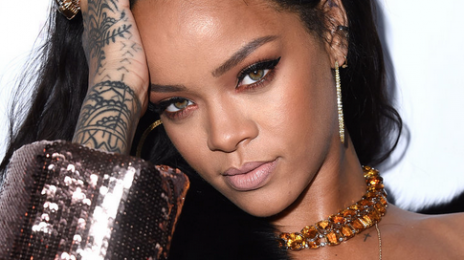 Report: Rihanna To Release New Album As A TIDAL HIFI Exclusive