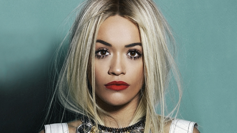Watch: Rita Ora Bares All On 'Fifty Shades of Grey' Role In New DVD Footage