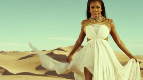 New Video: Sevyn Streeter - 'How Bad Do You Want It'
