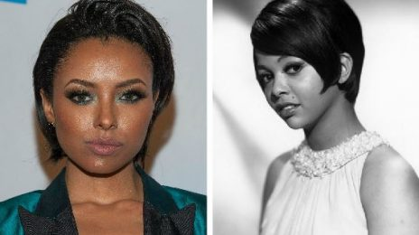 'Vampire Diaries' Star Kat Graham To Portray Tammi Terrell In New Biopic